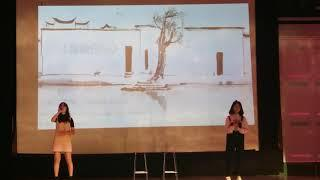 2019 New Utrecht High School Chinese New Year Show -- Female Duets