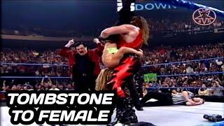 Kane ,Best Greatest Tombstone To Female Top 3