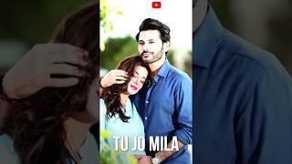 Full Screen Whatsapp Status Video | Tu Jo Mila Female Version | Sad Female Status Song | #FScreative