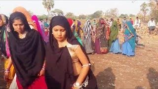 New Adiwasi Timali Song Video 2018 ! Adivasi Female Dance ! Best Adivasi Song ! अर्जुन आर मेडा सोंग
