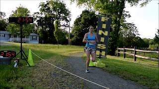 Fork & Ale 5K Series #2 5-23-18 Top Female Michele Gallen (21:54.0)