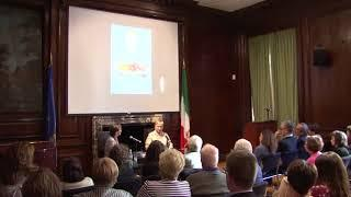 Outstanding Italian Women Series - Lidia Bastianich