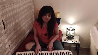Tujhe Bhula Diya (female cover) | Aditi Singh Sharma| #ADTunplugged | Ranbir Kapoor | Mohit Chauhan|