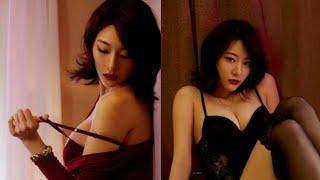 Female Idol Hyeme Goes All Out Sexy On Maxim Korea Cover