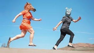 Women Chasing Hot Men - MGTOW
