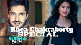 Surma Kaala Song | Rhea Chakraborty special | Female Version Video | status