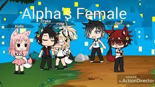 Alpha's Female ( episode.2/ series.1)