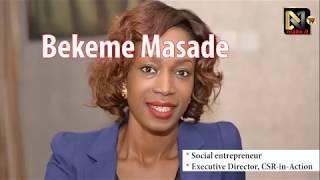 100 Top Female Entrepreneurs in Nigeria, Part 1