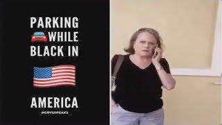 "WS Female Says ""Cut The N Word Card Out"" While Calling 911 Over Parking Dispute"
