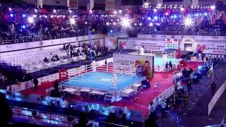 AIBA Women's World Boxing Championships New Delhi 2018 - Session-11 A