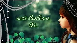 Lovely Whatsapp status video in female Version | Z Films