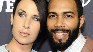 Actor Omari Hardwick Spazzes Out On Black Female Fan In Front Of His Wife