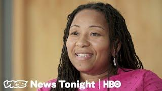 Charlottesville's First Black Female Mayor Tackles Racism In Her Town (HBO)
