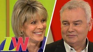 Ruth and Eamonn Celebrate 30 Years of This Morning | Loose Women