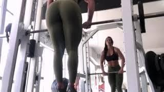 Sonia isaza entrenamiento  femoral  • 3 series de femoral FEMALE FITNESS WORKOUT MOTIVATION