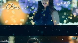 Dil meri na sune.... best female version WhatsApp status song video