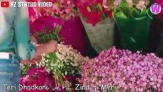 Jo tu mera humdard h | WhatsApp stetus video | Love song | Humdard female version
