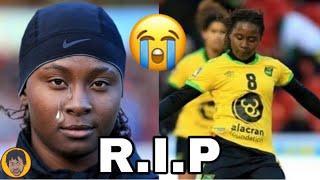 "BREAKING NEWS | Jamaica Female Football Captain ""Plum Plum"" Clarke DROP Out"