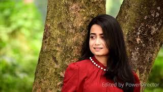 Sun Raha Hain Na Tu (Female Version) | Cover by Monalisa Dey