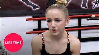 Dance Moms: Chloe Feels Left Out (Season 4 Flashback) | Lifetime