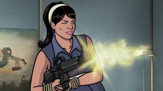 Top 10 Badass Female Characters In Animated Series #InternationalWomensDay
