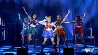 "Pretty Guardian Sailor Moon The Super Live Sings ""Moonlight Densetsu"""