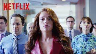 The Break with Michelle Wolf | Featuring a Strong Female Lead | Netflix