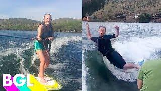 Women NEVER Lose! Funny Male vs. Female FAILS Compilation 2019