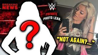 BREAKING: WWE Female Superstars Get Their PICTURES LEAKED Once Again! (Superstar's Response) - WWE
