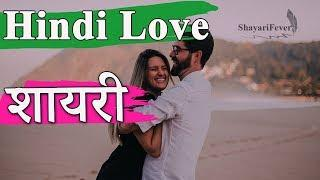 Hindi Love Shayari Video For WhatsApp Status Video (Female Version)