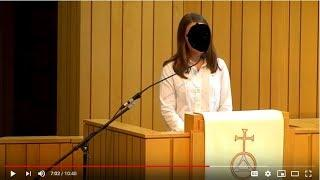 Response: Church Feminist: Feminism is NOT ABOUT WOMEN PLAYING THE VICTIM?