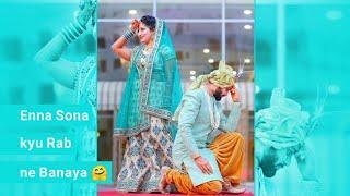 New Female Version Love+Sad Song WhatsApp Status Video ❤New Song Ringtone Video 2019❤#Cute_Couple