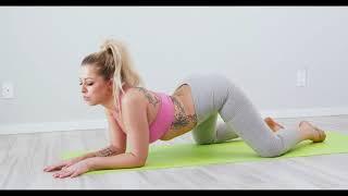 Yoga Free Day Female fitness Work it out Inspirations 2018, Yoga  Chakra Namaste