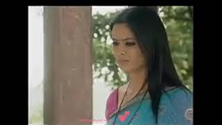 AP scene - Prerna convince Anurag to marry Sampada..