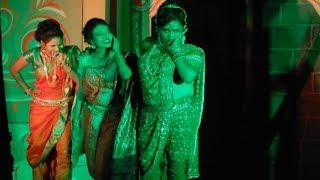 बोल मैं हलगी बजाऊ क्या? | Mrunali Patil dance show..