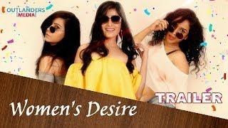 Women's Desire | Official Trailer | Outlanders Media | Episode 1 Releasing on 15 July!