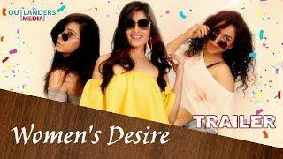 Women's Desire | Official Trailer | Outlanders Media | Episode 1 Releasing on 15 July!