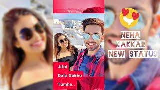 ????????Full Screen WhatsApp Status Video ????|| female version WhatsApp status || Neha Kakkar New S
