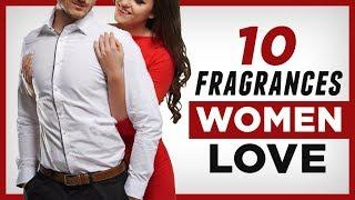 10 Colognes Women LOVE On A Man | Top Complimented Fragrances For Men | RMRS