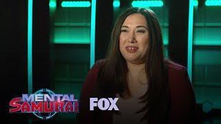 Marissa Wants To Represent Female Gamers | Season 1 Ep. 8 | MENTAL SAMURAI