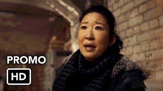 "Killing Eve 1x07 Promo ""I Don't Want to Be Free"" (HD) Sandra Oh, Jodie Comer series"