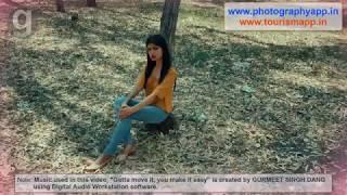 Indore Female Models Photography Video by GURMEET SINGH DANG & GURMEETWEB TECHNICAL LABS