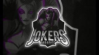 JJI Presents Jokers Paradise Paradise Cove PPV