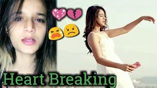 Top Sad Song Of January 2019 | TikTok Musically Video | best heart touching dialogues Female version