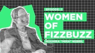 ????????♀️✨Women of Fizzbuzz | Women's Month Series Ep. 2: MIRA✨????????♀️