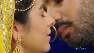 Very Cute Romantic ???? Couple Sweet Love Story ???? New Whatsapp Status Video ???? Female Version ?