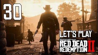 Red Dead Redemption 2 - Let's Play Part 30: Further Questions of Female Suggrage