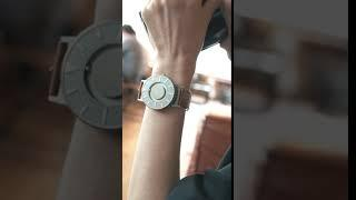 Female Person Drinking Out Of A Cup (Wristwatch Marketing) [Free Stockage Footage]