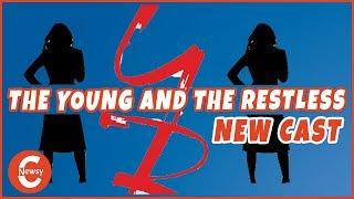 The Young and the Restless to cast two new female roles