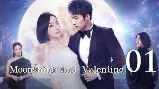Moonshine and Valentine 01(Victoria Song,Johnny)